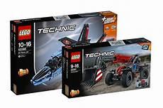 Brickfinder More Lego Technic 2017 Sets Revealed