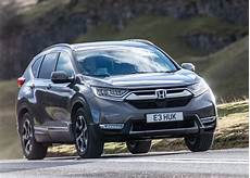 2019 honda cr v hybrid driven one of the most comfortable
