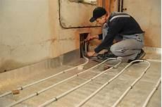 was kostet eine fußbodenheizung pro m2 fu 223 bodenheizung im altbau 187 ein problematisches vorhaben