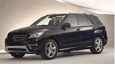 mercedes ml 350 bluetec gets reviewed by drive