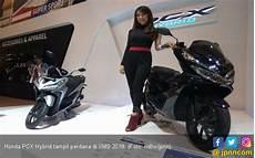 Pcx 2018 Hybrid Harga