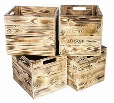 Weinkisten Geflammte Kiste F 252 R Kallax Regale 33x37 5x32