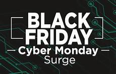 Black Friday And Cyber Monday 2016 Inside The Numbers Moxie