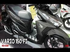 all new honda vario 150 brown youtube