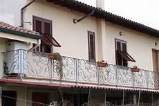 ringhiere terrazzo beautiful tenda terrazzo prezzi gallery idee arredamento