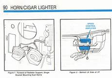91 ford f150 wiring diagram the horn fuse on my 91 f150 shorts out when i start my truck