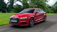 audi a3 saloon 2016 review auto trader uk