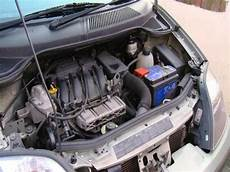 topping up your coolant levels antifreeze renault scenic