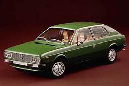 The CAR Top 10 Lancias That Aren't Stratos Or Damn