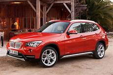 Bmw X1 Picture