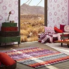 Tapis Ethnique Desert Par Esprit Home