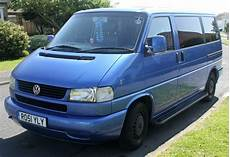 Now Sold Vw T4 Transporter Caravelle Swb 51 Plate