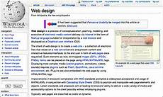 types of web sites and documents web style guide 3