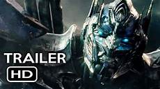 Transformers The Last Official Trailer 1 2017