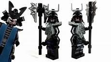 Lego Ninjago Ausmalbilder Lord Garmadon Lego Ninjago Custom Lord Garmadon Minifigure