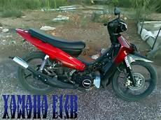 Fiz R Modifikasi by Gambar Modifikasi Motor Yamaha Fiz R Terbaru