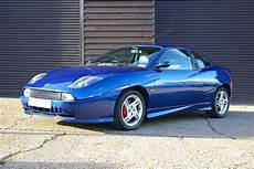 used fiat coupe 20v turbo plus seymour pope