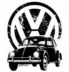 Vw Käfer Silhouette - pin by manny hardaway on vintage vw ads vw k 228 fer k 228 fer