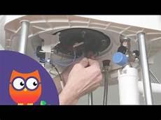 température chauffe eau changer le thermostat d un chauffe eau 233 lectrique ooreka