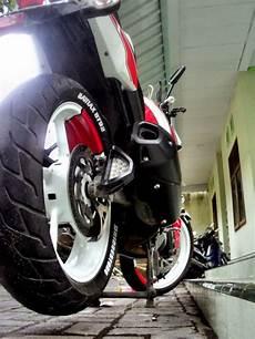 Modif Motor Sport Paling Keren by Motor Sport Foto Modif Yamaha Byson Paling Keren Laki