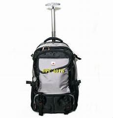 jual tas backpack trolley travel jumbo polo classic pc 4055 di lapak koper ransel taserba