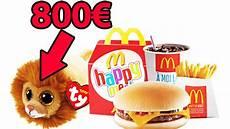 Mcdonalds Happy Meal Preis - 7 happy meals die heute eine verm 246 wert sind