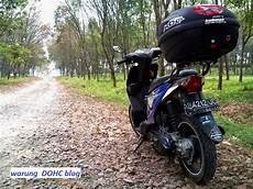 Beat Modif Touring by Koleksi Ide Modif Honda Beat Fi Touring Terbaru Botol