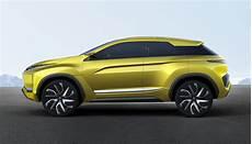 mitsubishi de 2020 elektroauto suv mitsubishi ex kommt 2020 ecomento de