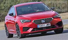 neuer seat leon 2019 seat 4 generation autozeitung de