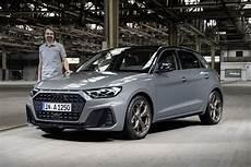 Audi A1 Sportback 2018 - audi a1 sportback 2018 nos impressions 224 bord de la