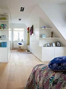 Begehbarer Kleiderschrank Unter Dachschr 228 Ge Ideen Und