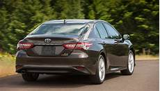 2018 Toyota Camry Hybrid Review Caradvice
