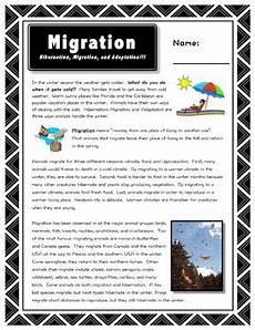 animal migration esl worksheets 14297 migration science worksheet study ppt animal migration