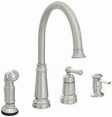 3 kitchen faucets best 3 kitchen faucet reviews 2019 our favorite wide fixtures kitchenfaucets reviews
