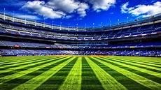 Sports Stadium Wallpaper