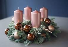 Adventskranz Selbst Gestalten Mit Kerzen Eika Advent