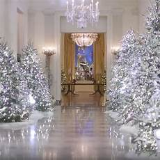 Whitehouse Decorations by White House Popsugar