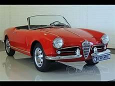 alfa romeo giulietta spider 750d 1956 www