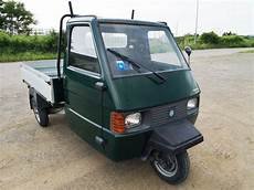 piaggio ape tm katalized 200 cc 2002 catawiki