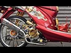 Modifikasi Motor Matic Beat by Modifikasi Motor Matic Beat Honda Fi