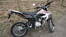 Yamaha Wr 125 Review