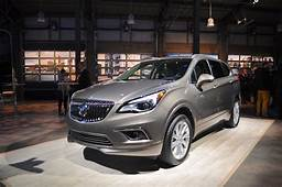 2016 Buick Envision Review Ratings Specs Prices And