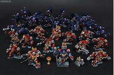 space edition space 3rd edition pro painted commission ebay