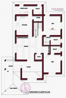 kerala house plans photos beautiful kerala house photo with floor plan indian house