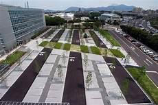 parkplatz gestalten ideen platdesign parking lot design architecture landscape