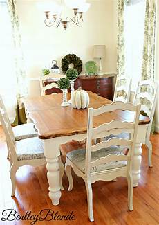 farmhouse table with sloan chalk paint home decor painted kitchen tables diy