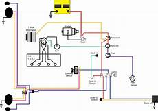 12 to 6 volt diagram i a farmall model that i want to change from the 6 volt generator to a 12 volt single wire