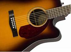 fender cd 140sce acoustic electric guitar fender cd 140sce acoustic electric guitar with sunburst mcquade musical instruments