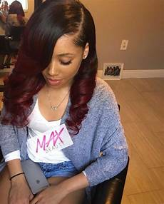 pin by fiona bumbury on fierce hairdos sew in curls natural hair styles long hair styles