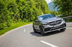 Mercedes Amg Gle 63 S Coupe 2015 Drive Motoring